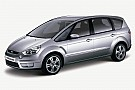 Ford S-MAX Trend to Debut at Auto China