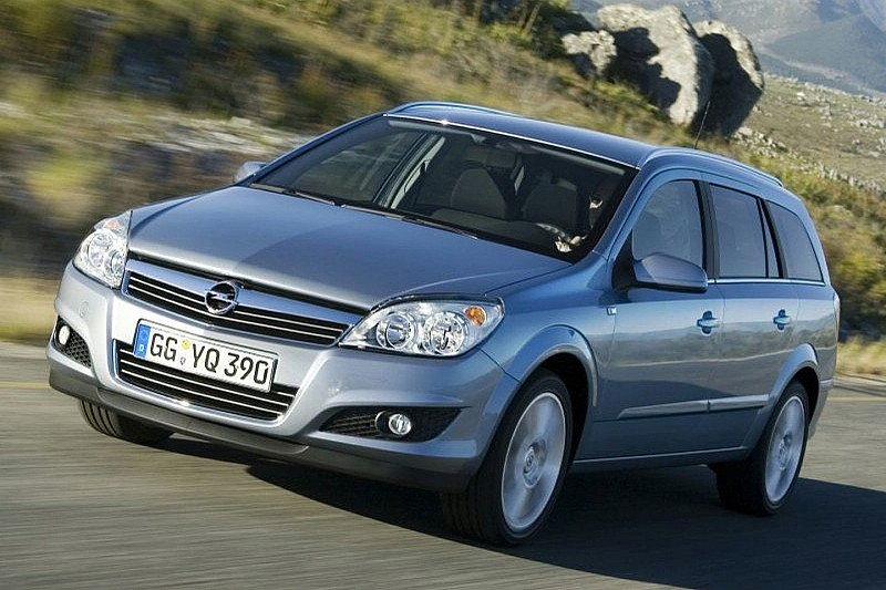 Opel Astra Gets Two New 1.7 CDTI Engines