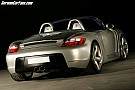 TechArt Porsche Boxster (987) Widebody