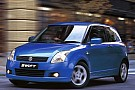 The Return of the Suzuki Swift