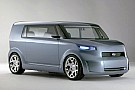 All-New Scion t2B Concept Vehicle Unveiled at 2005 NYIAS