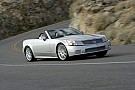 Cadillac XLR Cancelled Too
