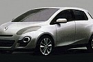 2012 Renault Clio Designs Leak