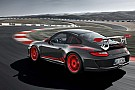 2010 Porsche 911 GT3 RS facelift video 2 - Extreme Truth