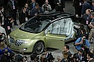 Lincoln concept headed for LA Auto Show - report