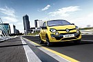 2013 Renault Twingo RS gets a facelift