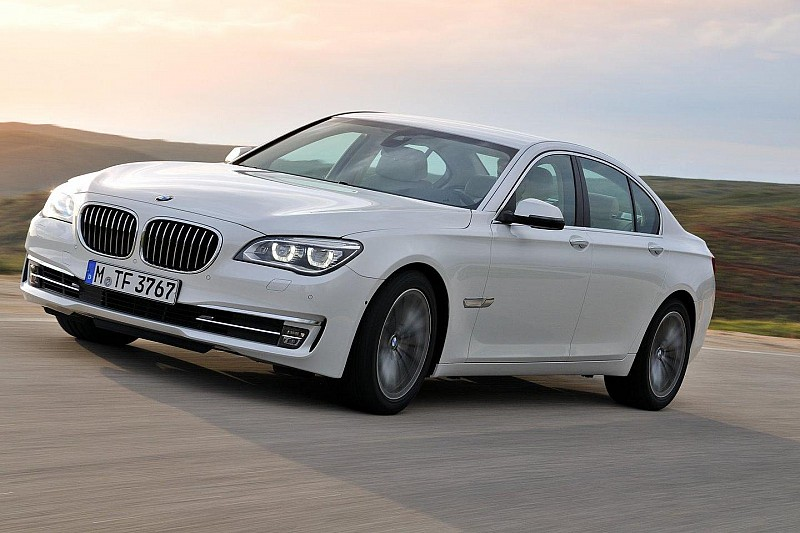 BMW North America CEO pushing for M7, thinks it will happen - report