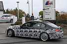 BMW M3 concept coming to Geneva - report
