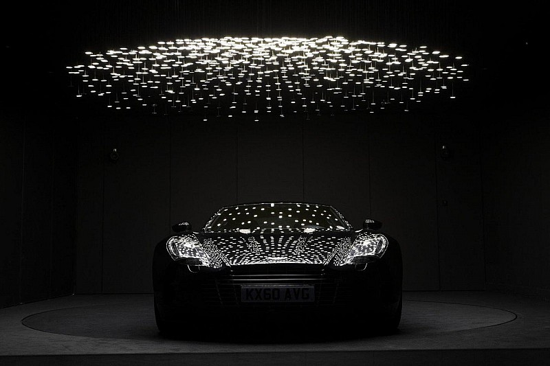 Aston Martin sells 37.5 percent stake to Investindustrial