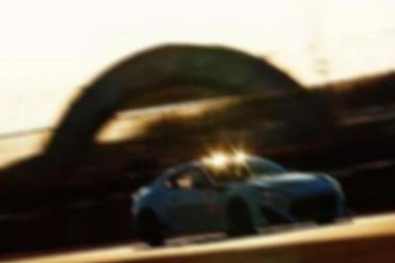 Toyota 86 TRD Griffon concept teased for the Tokyo Auto Salon