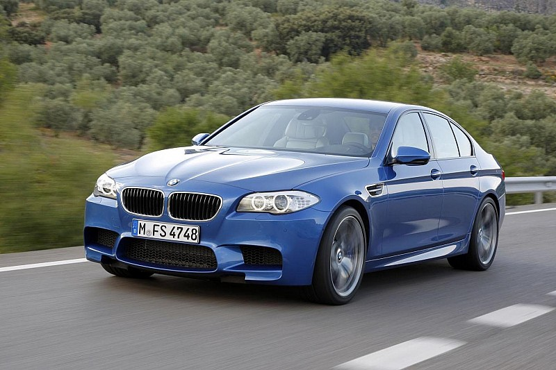 BMW hints at a Mercedes AMG Black Series competitor - report