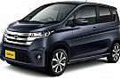 Nissan and Mitsubishi jointly launch new Japan-only kei cars