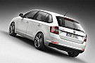 Skoda Rapid Spaceback officially revealed