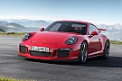 Porsche 911 GT3 RS comes into focus