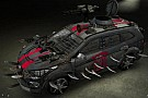 Hyundai Santa Fe Zombie Survival Machine announced