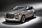 Aston Martin to revive just the Lagonda name and not the brand?