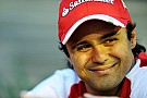 Massa to replace Maldonado at Williams - report