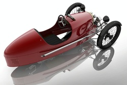 Morgan SuperSports Junior 3-wheeler pedal car