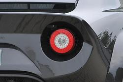 Lancia Stratos revival prototype, 800, 16.08.2010