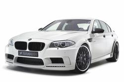 Hamann M5 F10 widebody 05.03.2012