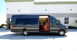 Becker JetVan Mercedes-Benz Sprinter 04.04.2012