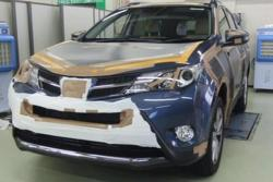 2013 Toyota RAV4 leaked photo 26.11.2012