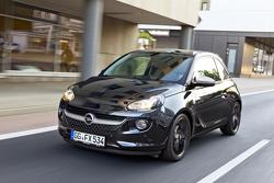 2013 Opel Adam Black Link 28.08.2013