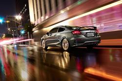 2014 Honda Civic Si Coupe