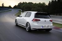 Volkswagen Golf GTI Clubsport breaks cover with 265 PS