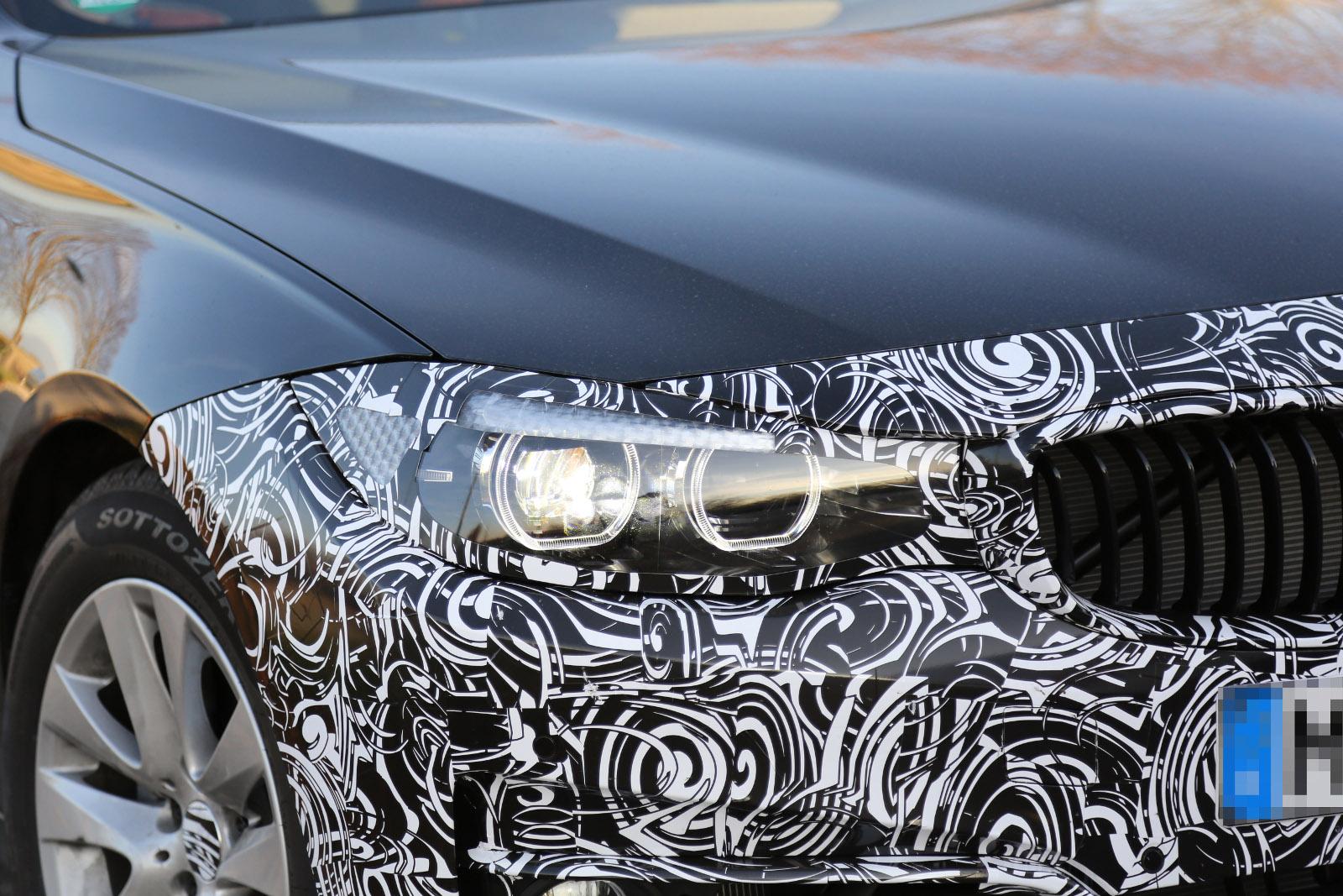 2013 - [BMW] Série 3 GT [F34] - Page 25 00
