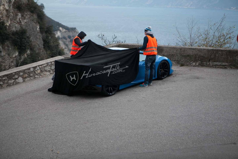 2013 - [Lamborghini] Huracán LP610-4  - Page 10 00